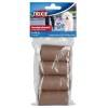 Biodegradowalne woreczki na psie kupy 4x10szt.