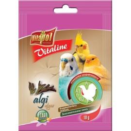 Vitaline algi dla ptaków