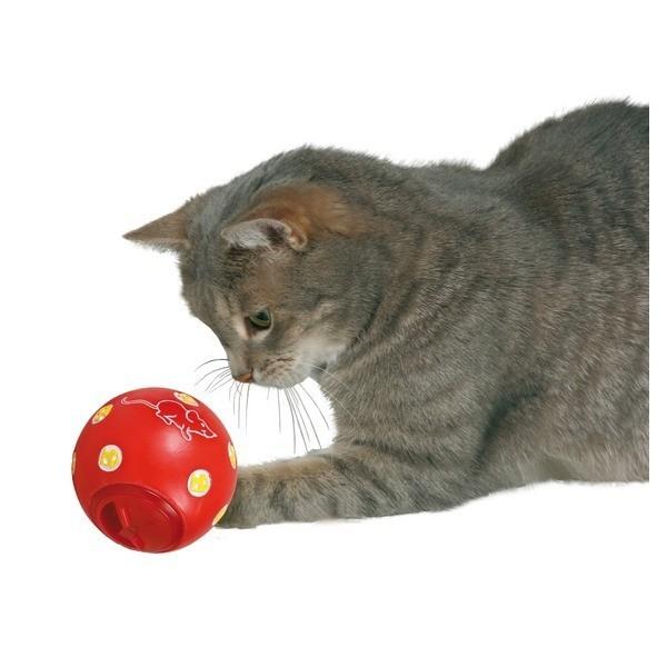 Kula SMAKULA dla kota