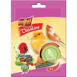 Vitaline Mix Natura dla kanarka