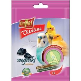 Vitaline Węgielki dla ptaków