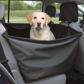 Pokrowiec podwójny na siedzenie samochodowe