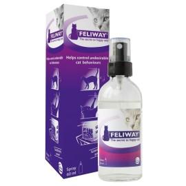 Feliway feromony w sprayu dla kota, 60ml