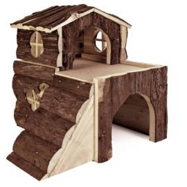 Domek drewniany Bjork