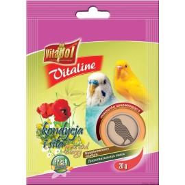 Vitaline Kondycja i Siła - dla papug