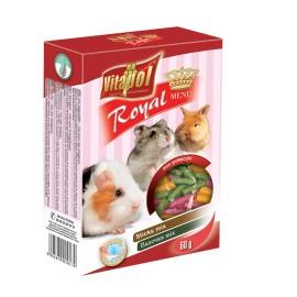 Vitapol Menu Paluszki Mix dla gryzoni