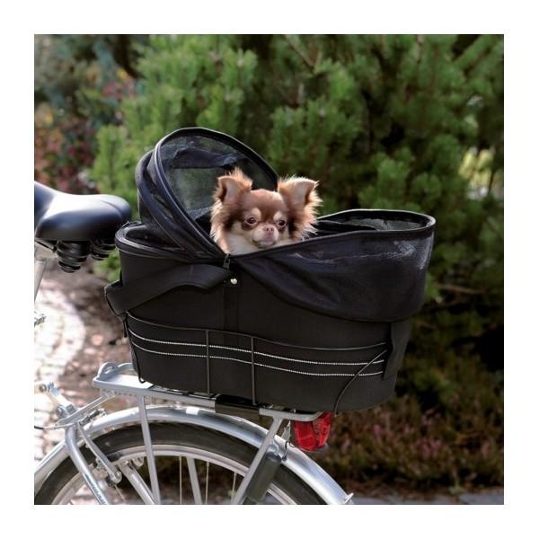 TORBA na bagażnik roweru Eva