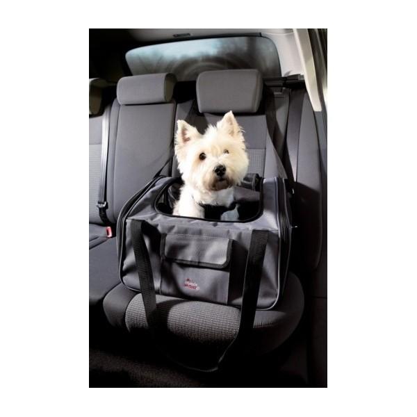 Transporter samochodowy dla psa / kota