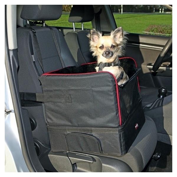 FOTELIK samochodowy dla psa / kota