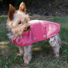 Kożuszek dla psa LILLES