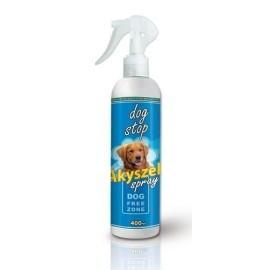AKYSZEK spray odstraszający psa