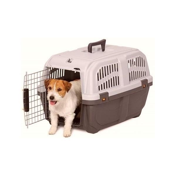 Transporter lotniczy dla psa/kota SKUDO