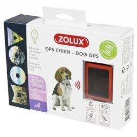 Lokalizator GPS dla psa MOOV
