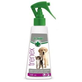 Trenex spray do nauki czystości dr Seidel