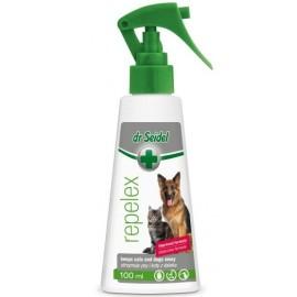 Repelex spray odstraszający zwierzęta dr Seidel