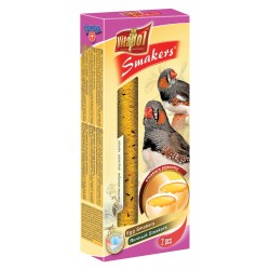 Vitapol smakers dla zeerki i ptaków egzotycznych