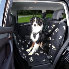 MATA flauszowa na siedzenie auta
