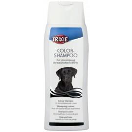 SZAMPON dla psa o czarnej sierści