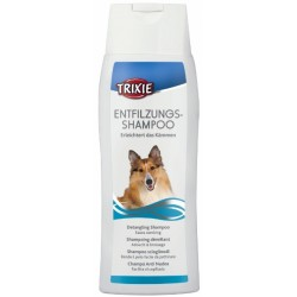 SZAMPON antyfilcowy dla psa