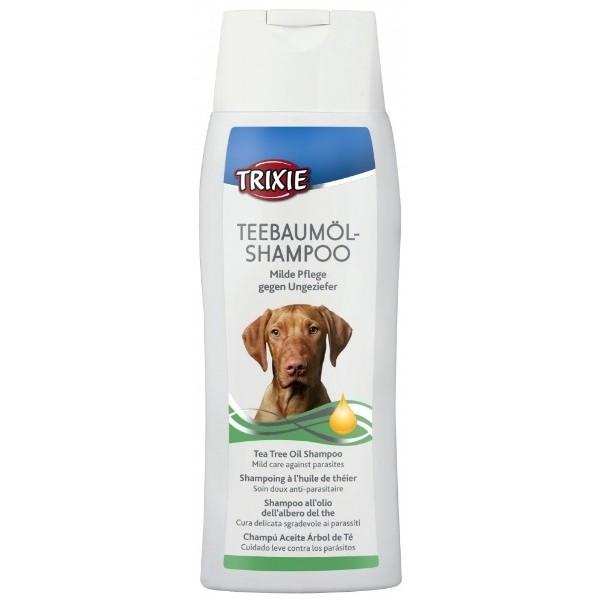 SZAMPON z olejkiem herbacianym dla psa