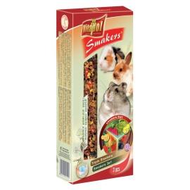 Vitapol Smakers 3w1 mix dla gryzoni