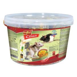 Vitapol pełnowartościowy pokarm dla szczura