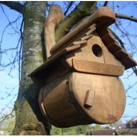 Budka lęgowa dla małych ptaków