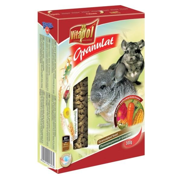 Vitapol Pokarm granulowany dla szynszyli