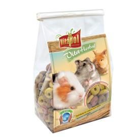 Vitaherbal Puff-Rolls dla gryzoni i królika