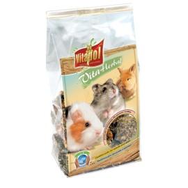 Vitaherbal Koreczki koktajlowe dla gryzoni i królików