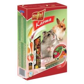 Vitapol Owocowo-warzywny pokarm dla gryzoni i królików