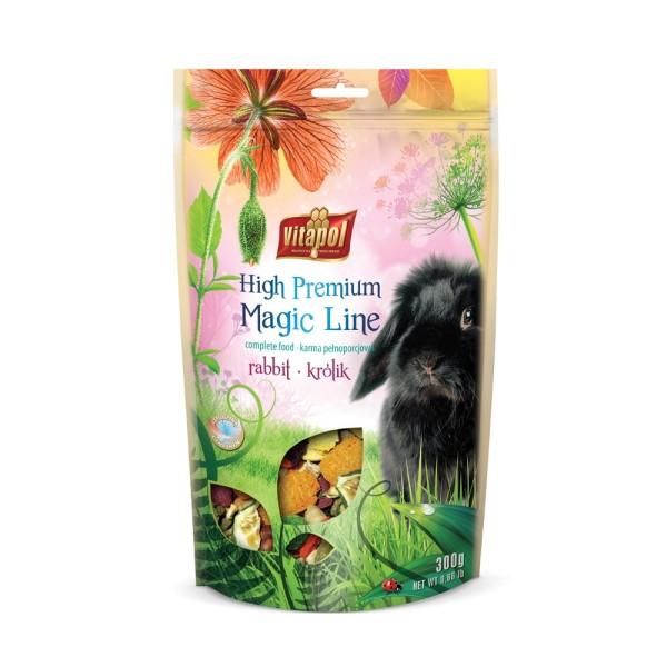 Magic Line pokarm dla królika
