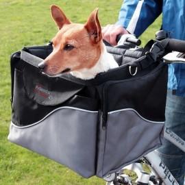 TORBA na kierownicę roweru De Luxe