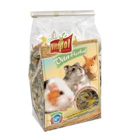 Vitaherbal Mix ziołowy dla gryzoni i królika