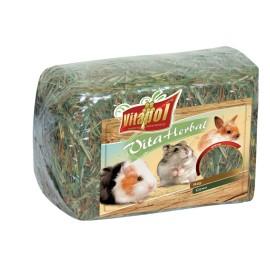 Siano dla gryzoni i królików