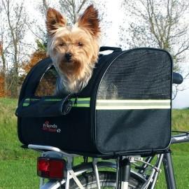 TORBA na bagażnik roweru